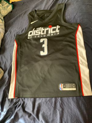 Beal wizard jersey for Sale in Burke, VA