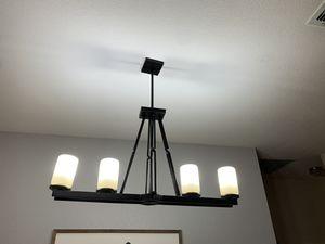 Dinning area light fixture for Sale in Arlington, TX