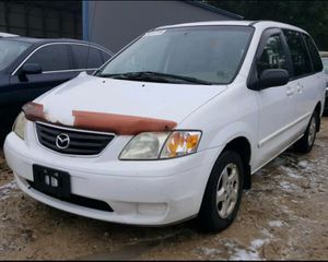 Mazda MPV >>>> parting out >>>Parts/parts. for Sale in Tampa, FL