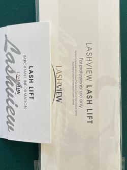 Lashview Lash Lift for Sale in Miami,  FL