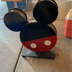 Lollipop Holder Mickey for Sale in San Angelo,  TX