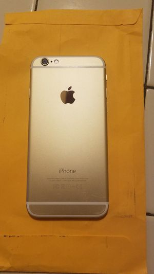 iPhone 6 for Sale in Reedley, CA