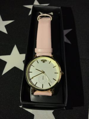Watch - Avon pink color for Sale in Sacramento, CA