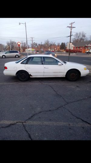 Ford Taurus for Sale in ENGLEWOOD, CO