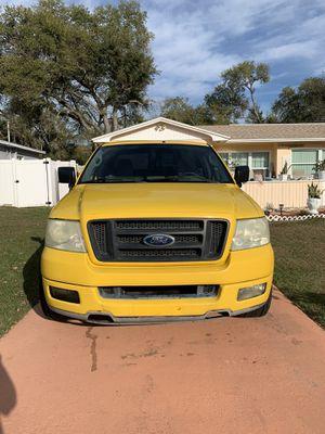 2004 F-150 Pickup Truck for Sale in FL, US