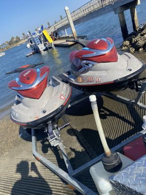 Seadoo RXP super-charged jet ski for Sale in San Diego, CA