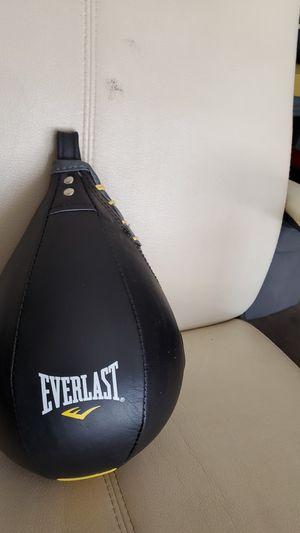 Speed bag for Sale in Riverside, CA