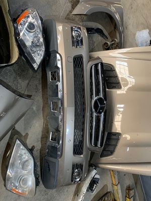 Gl320 Mercedes parts for Sale in Highland Park, MI