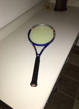 Tennis racquet for Sale in Atlanta, GA