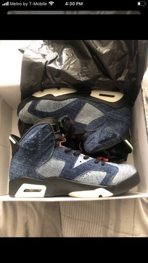 Jordan6 size 10 for Sale in Los Angeles, CA