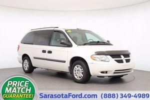 2006 Dodge Grand Caravan for Sale in Sarasota, FL