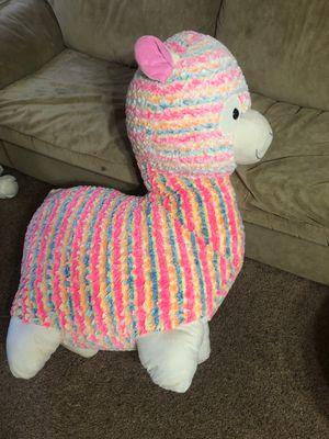 Rainbow llama for Sale in Madill, OK