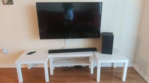 Tv smart TCL Roku 55 for Sale in Orlando, FL