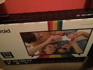 32 inch tv brand new never opened for Sale in Rankin, PA
