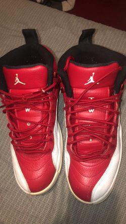 Jordan retro 12 for Sale in Wichita,  KS