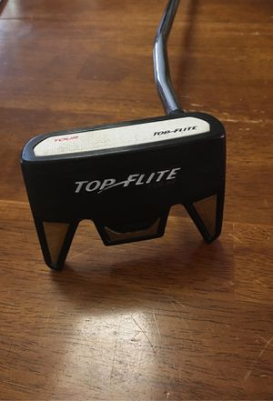 Top Flite Tour Putter for Sale in Montrose, PA