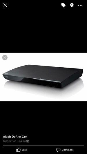 Sony blu Ray for Sale in Saint Joseph, MO
