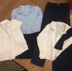 Girls school uniform (13pcs) for Sale for sale  Wood-Ridge, NJ