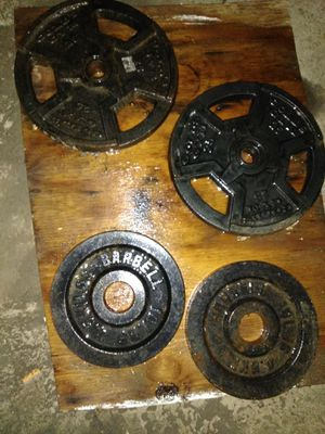 Weights set for Sale in Compton, CA