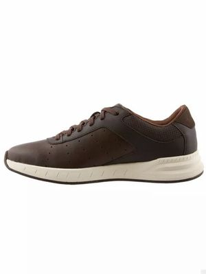 Walter Hagen Men's Course Casual Leather Spikeless Golf Shoes Brown Size 8 New with box for Sale in Buckhannon, WV