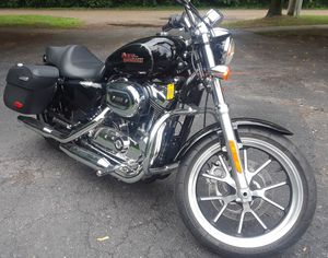 2016 Harley Davidson sportster 1200t superlow for Sale in Belleville, MI