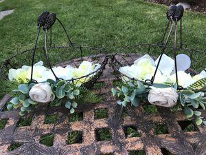 Decor - Cute baskets for Sale in Santa Clara, CA