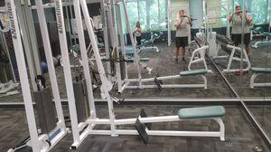 Nautilus Seated Row machine for Sale in Heathrow, FL