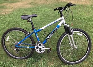 "GIANT 26"" Mountain Bike - Boulder SE -Men's XS Great for a Shorter Rider, Ladies, Older Kids -VERY NICE for Sale in Cumming, GA"