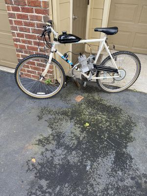 Motorcycle bike Giant for Sale in Roswell, GA