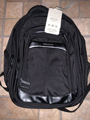 Perry Ellis Backpack for Sale in Akron, OH