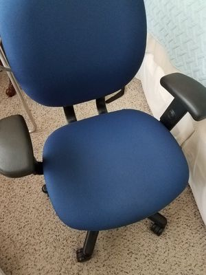 Office Chair ...Very Good Condition for Sale in Riviera Beach, FL