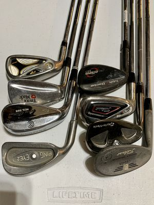 Golf Clubs LH for Sale in Los Angeles, CA