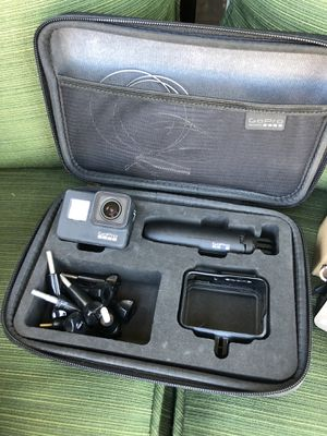 GoPro Hero 7 black edition and accessories for Sale in San Diego, CA