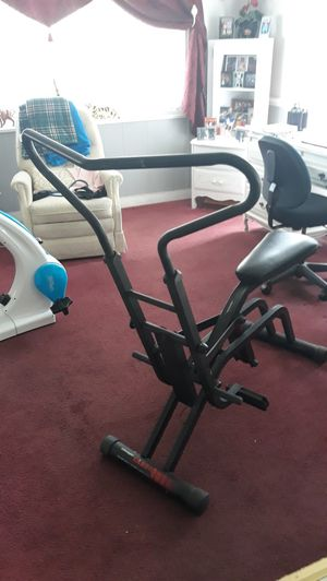 Lifestyle cardio exercise bike for Sale in Port St. Lucie, FL