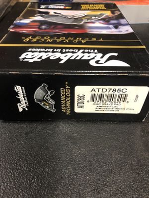 Raybestos brake pads. for Sale in Chicago, IL