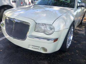 2007 Chrysler 300 for Sale in Tavares, FL