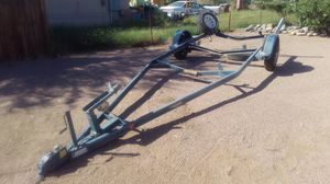 Trail right boat trailer for Sale in Apache Junction, AZ