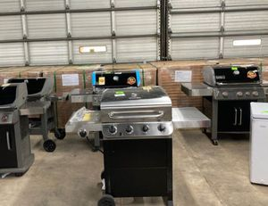Webber barbque pits SR for Sale in Dallas, TX