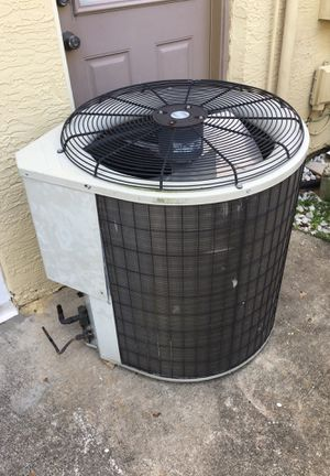 Payne 3.5 tons AC unit for Sale in Kissimmee, FL