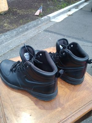 Nike Tactical Shoes sz10.1\2 for Sale in Puyallup, WA