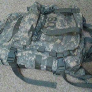 US Backpack/AssltPack for Sale in Berkeley, MO