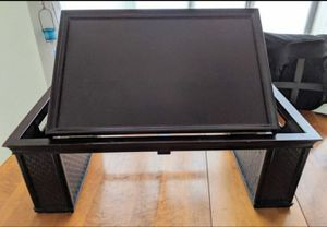 Bed Table Tray / Computer Desk / Lap Desk for Sale in Tampa, FL