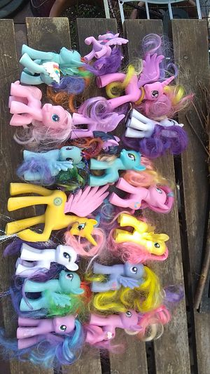 My Little Pony Lot for Sale in Newport Beach, CA