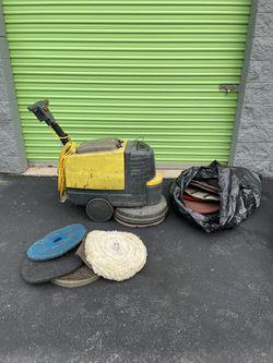Floor Scrubber for Sale in Gaithersburg,  MD
