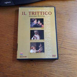 Italian Opera On Dvd for Sale in Pickerington, OH