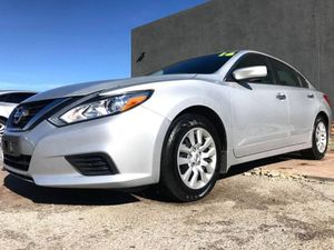 2016 Nissan Altima for Sale in Tucson, AZ