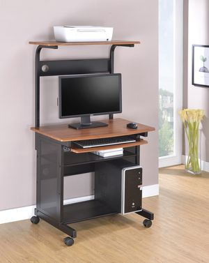 Functional 3 Tier Computer Desk! Lowest Prices Ever! for Sale in Sacramento, CA