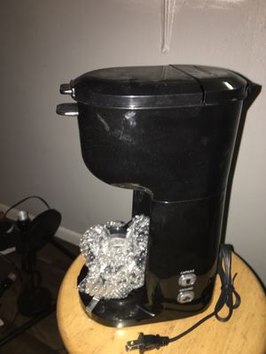 K-cup coffee maker for Sale in San Antonio, TX