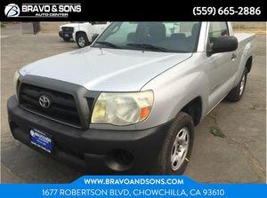 2007 Toyota Tacoma for Sale in Chowchilla, CA