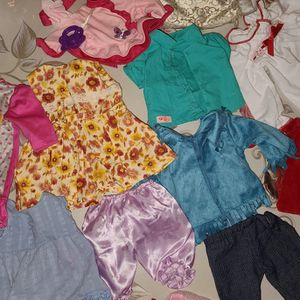 Doll Clothes for Sale in Thousand Oaks, CA